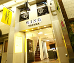WING 富山店