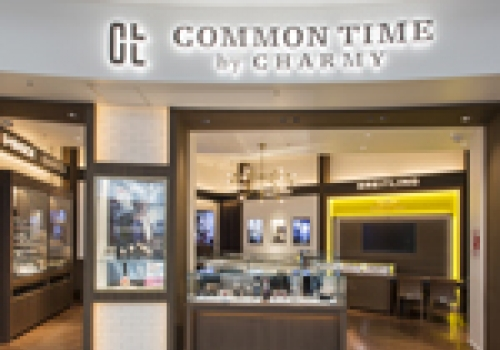 COMMON TIME Lalaport横浜店
